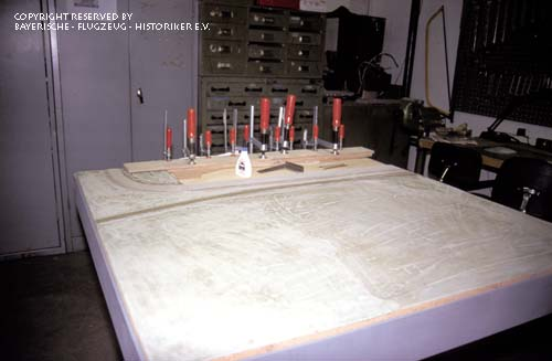 bayerische flugzeug historiker e v diorama 1930. Black Bedroom Furniture Sets. Home Design Ideas